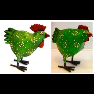 Høne - Ebba