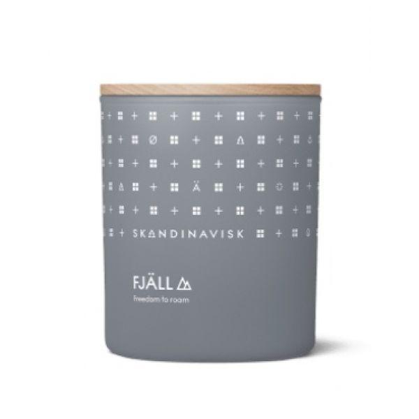 FJÄLL - Duftlys