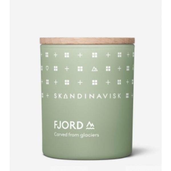 FJORD - Mini Duftlys
