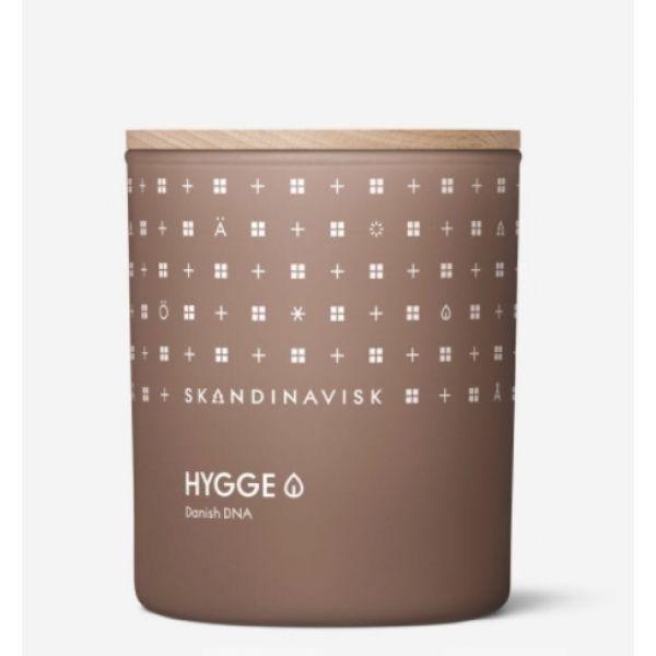 HYGGE - Duftlys