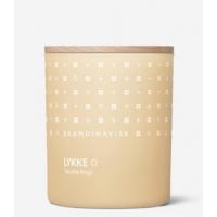 LYKKE - Duftlys