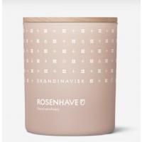 ROSENHAVE - Duftlys