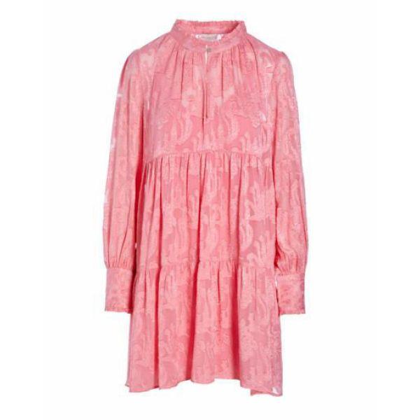 Kira NS Dress Rose