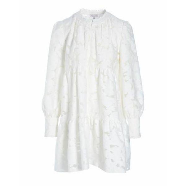 Kira NS Dress White