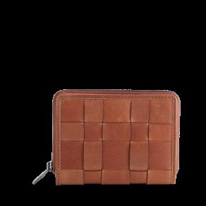 Alva Wallet Chestnut