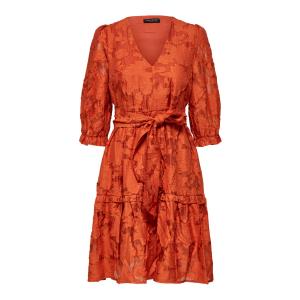 Sadie V-Neck Dress