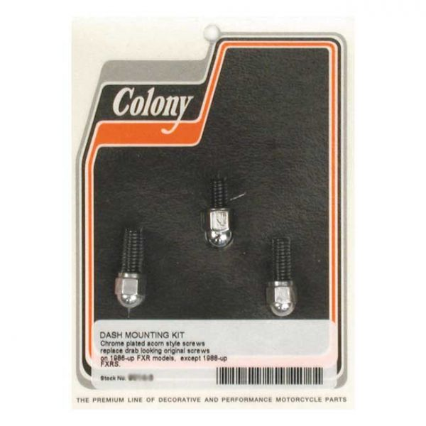 COLONY DASH COVER MOUNT KIT