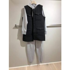 Magnolia 3 Vest