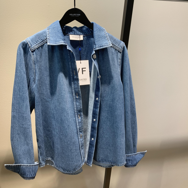 Mille Laurel Shirt