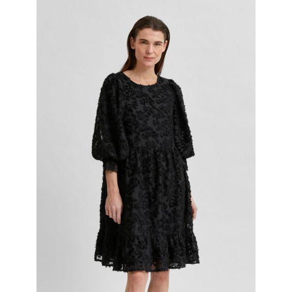 Daniela kjole svart
