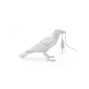 Seletti - Bird Lamp Waiting
