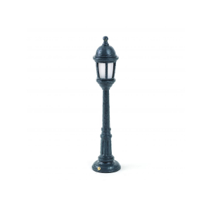 Seletti - Street Lamp Dining Grey