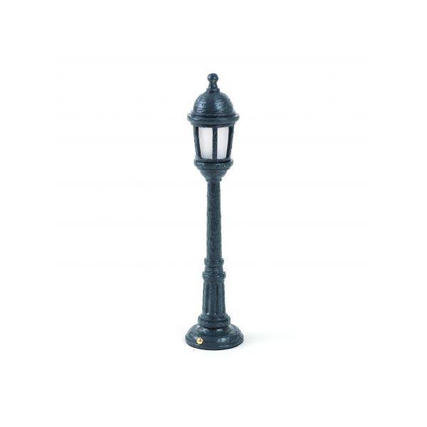 Seletti - Street Lamp Dining Grey