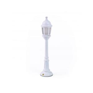 Seletti - Street Lamp Dining White