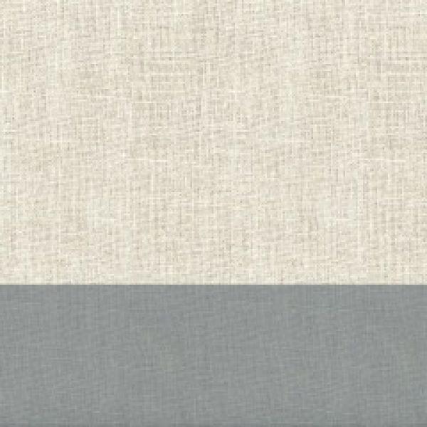 Serviett Linen grey lunsj