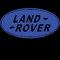 3D Lampe - Bilmerke Land Rover
