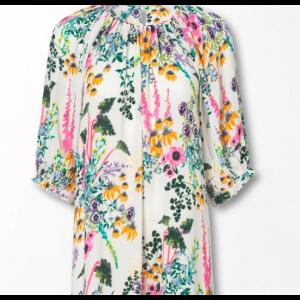Gardenflo Melody dress