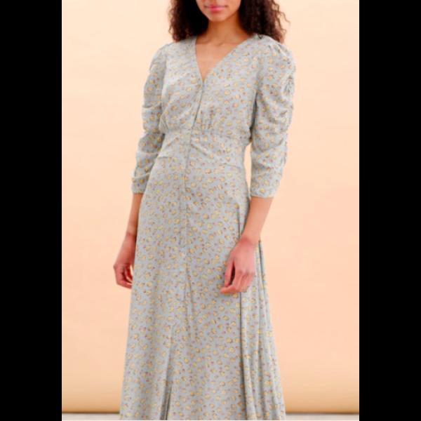 Summer Rouching  Dress