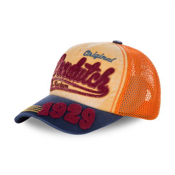VON DUTCH BASEBALL CAP JOHN02
