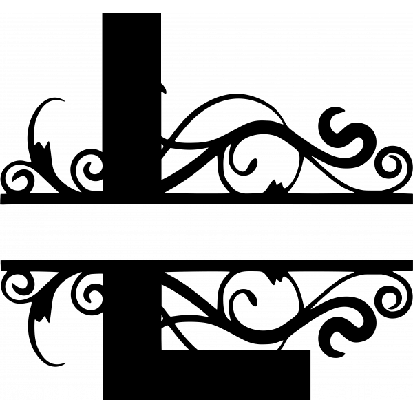 Monogram L