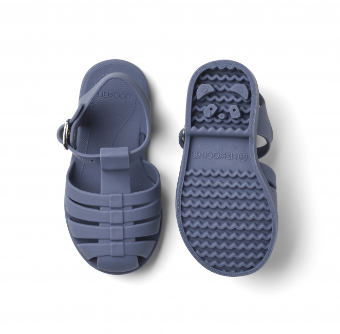 LIEWOOD - BRE SANDALS BLUE WAVE