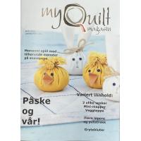 MyQuilt nr 1/2021