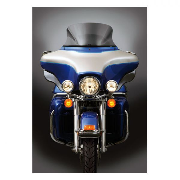 """NATIONAL CYCLE VSTREAM® WINDSHIELD 10"""""""