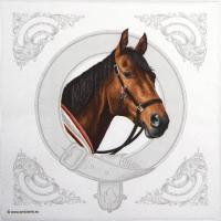 Classic Horse Lunsj