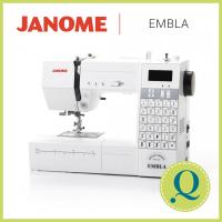 Janome Embla symaskin