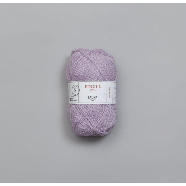 Rauma Finull Pt2 - 4306 Lys lilla