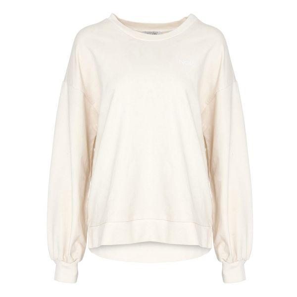 Tatum Sweatshirt Cream