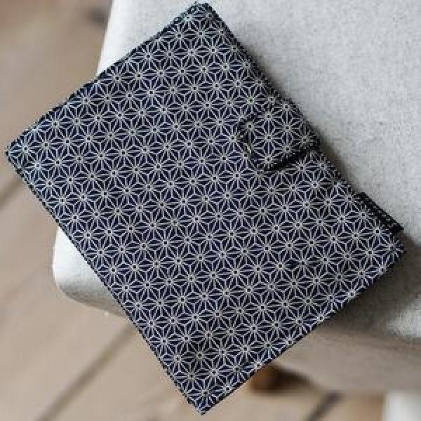Seeknit strikkepinnesett  Blå 14cm