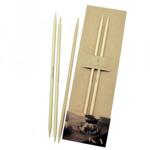Seeknit Shirotake - Strømpepinner 20cm