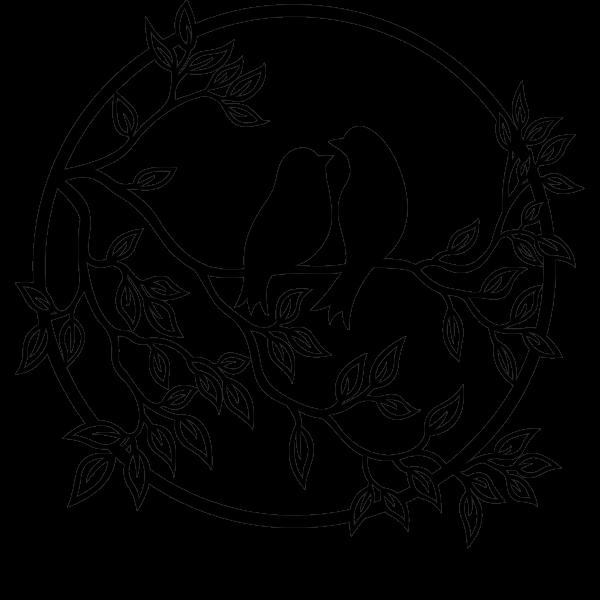 Monogram Fugler