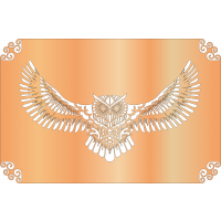 Monogram - Ugle