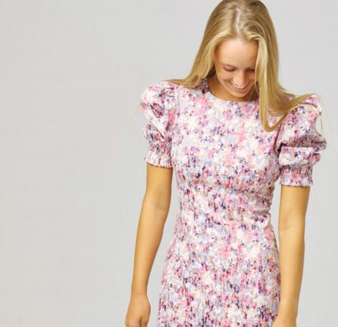 Vårens kjoler og skjørt