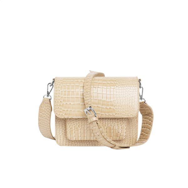 Cayman pocket light beige