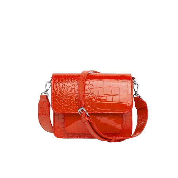 Cayman pocket oransje/rød