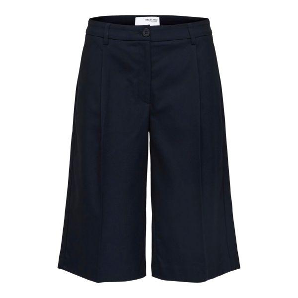 Pas Shorts Black