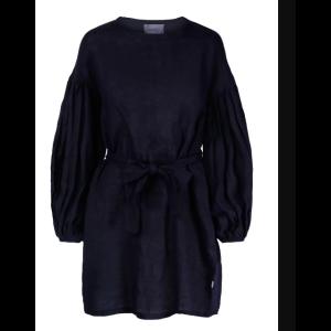 Kara linen dress