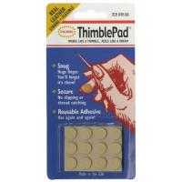 Thimble pad