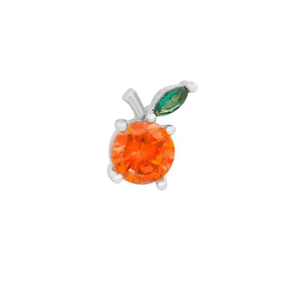 Orange - Ørepynt