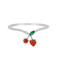 Cherry - Ring