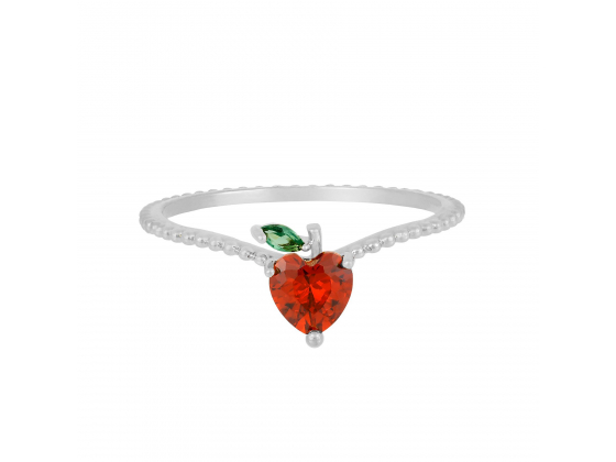 Apple- Ring