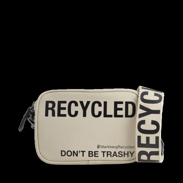 Cara Recycled Crossbody Bag