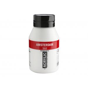 Amsterdam Standard 1000ml – 105 titanium white