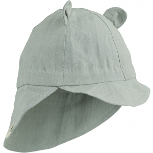 LIEWOOD - ERIC SUN HAT DOVE BLUE