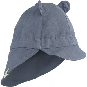 LIEWOOD - ERIC SUN HAT BLUE WAVE