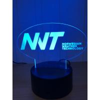 NWT - Norwegian Weather Technology