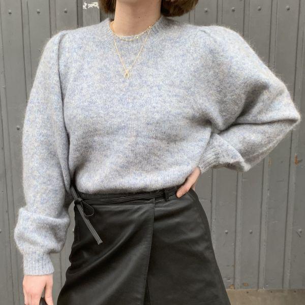 Girona Knit